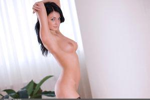 Бесплатные фото Anna AP, Anna V, красотка, голая, голая девушка, обнаженная девушка, позы