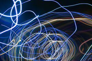 Бесплатные фото линии,полосы,свечение,lines,bands,glows