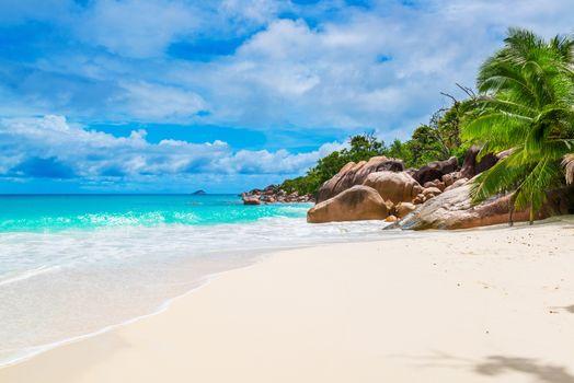 Заставки пляж, сейшелы, море