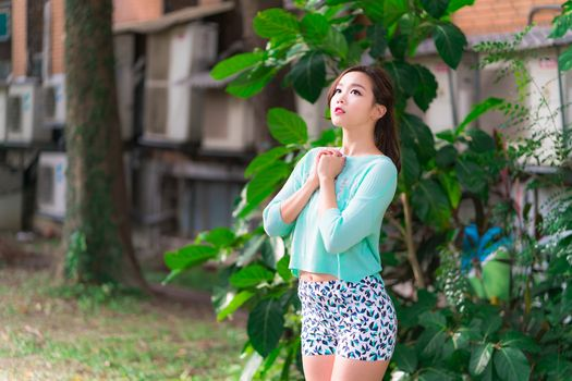 Photo free girls, asian, hands