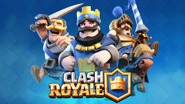 Photo free games, 2016 games, clash royale