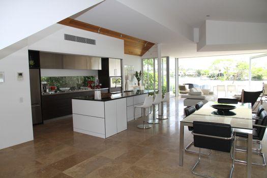 Photo free architecture, villa, floor