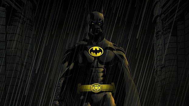 Photo free superheroes, artwork, rendering