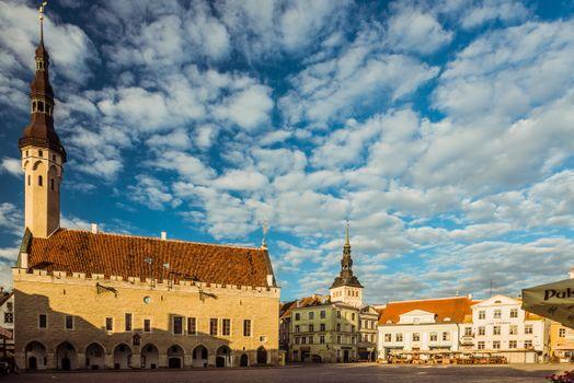 Фото бесплатно города, Таллин, Эстония