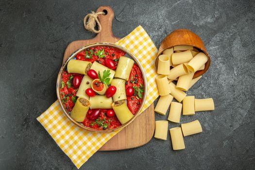 Фото бесплатно разделорезая доска, овощи, еда