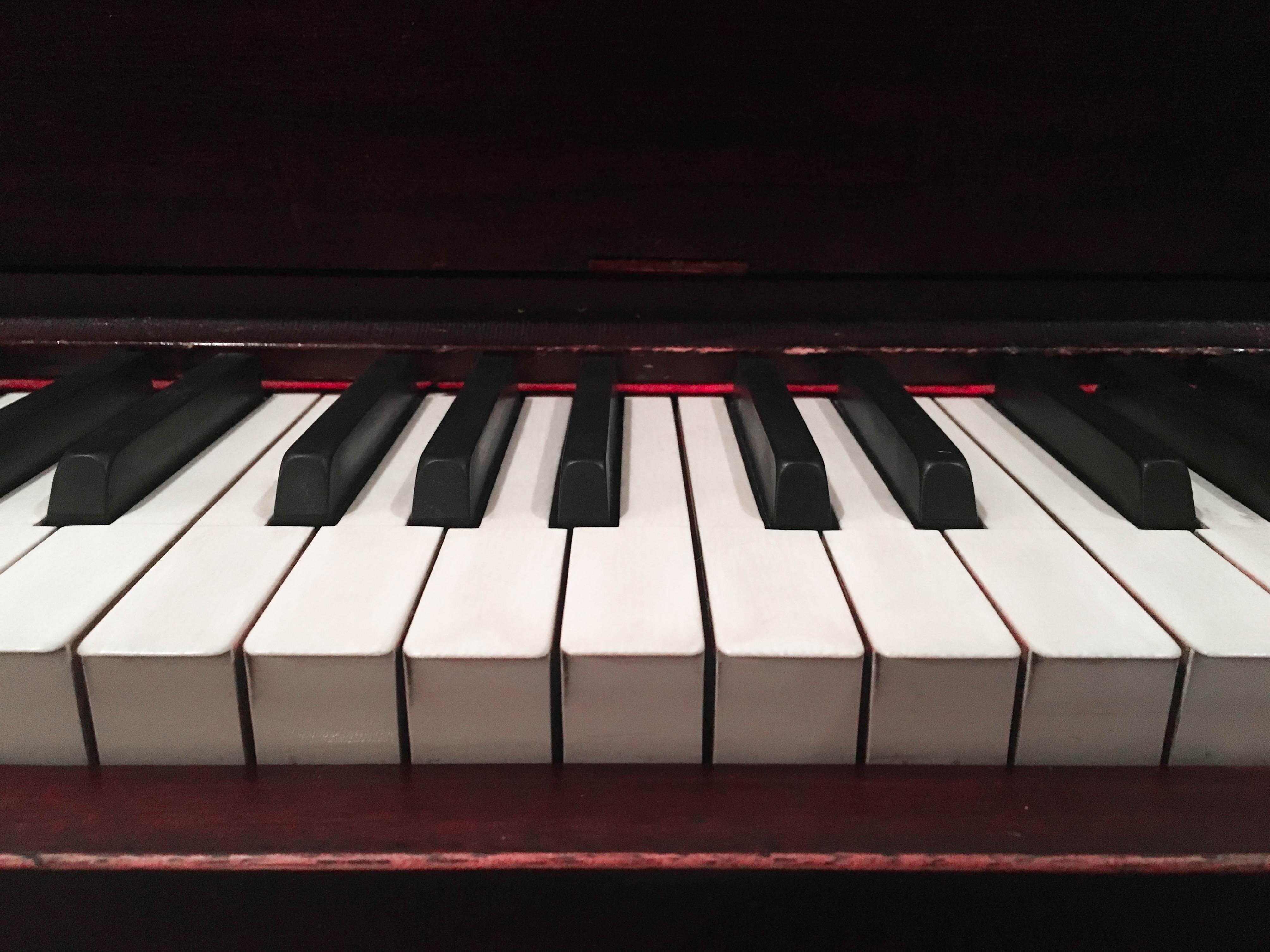 картинки про пианино для рабочего стола уверена