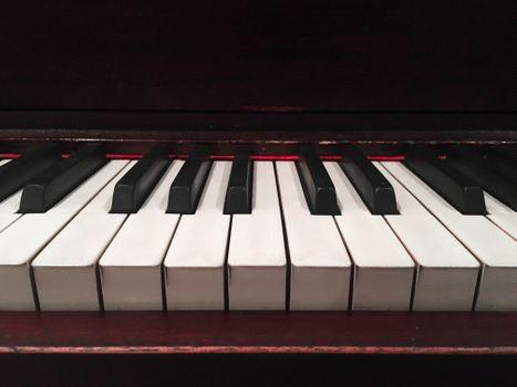 Заставки фортепиано, клавиши, музыкальный инструмент