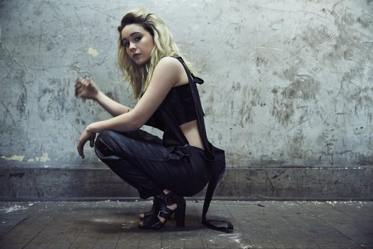 Photo free music, girls, Bea Miller