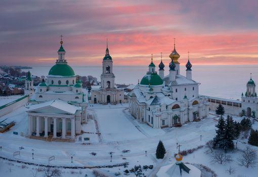 Фото бесплатно города, церковь, монастырь