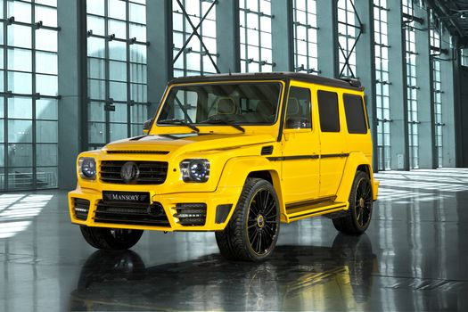 Photo free automobiles, off-road, Mercedes G Class