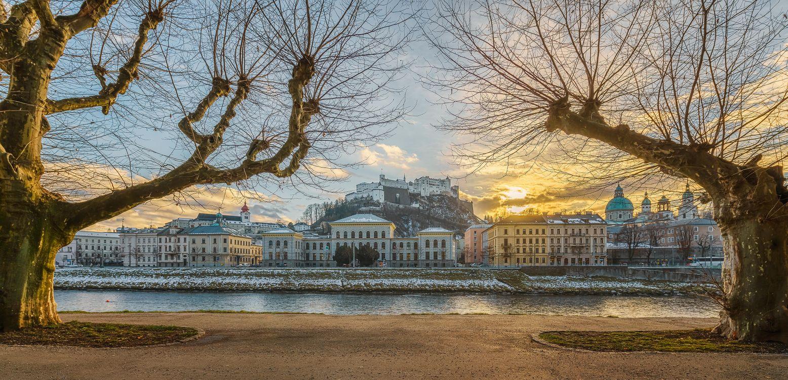 Фото бесплатно зальцбург, австрия и без регистрации
