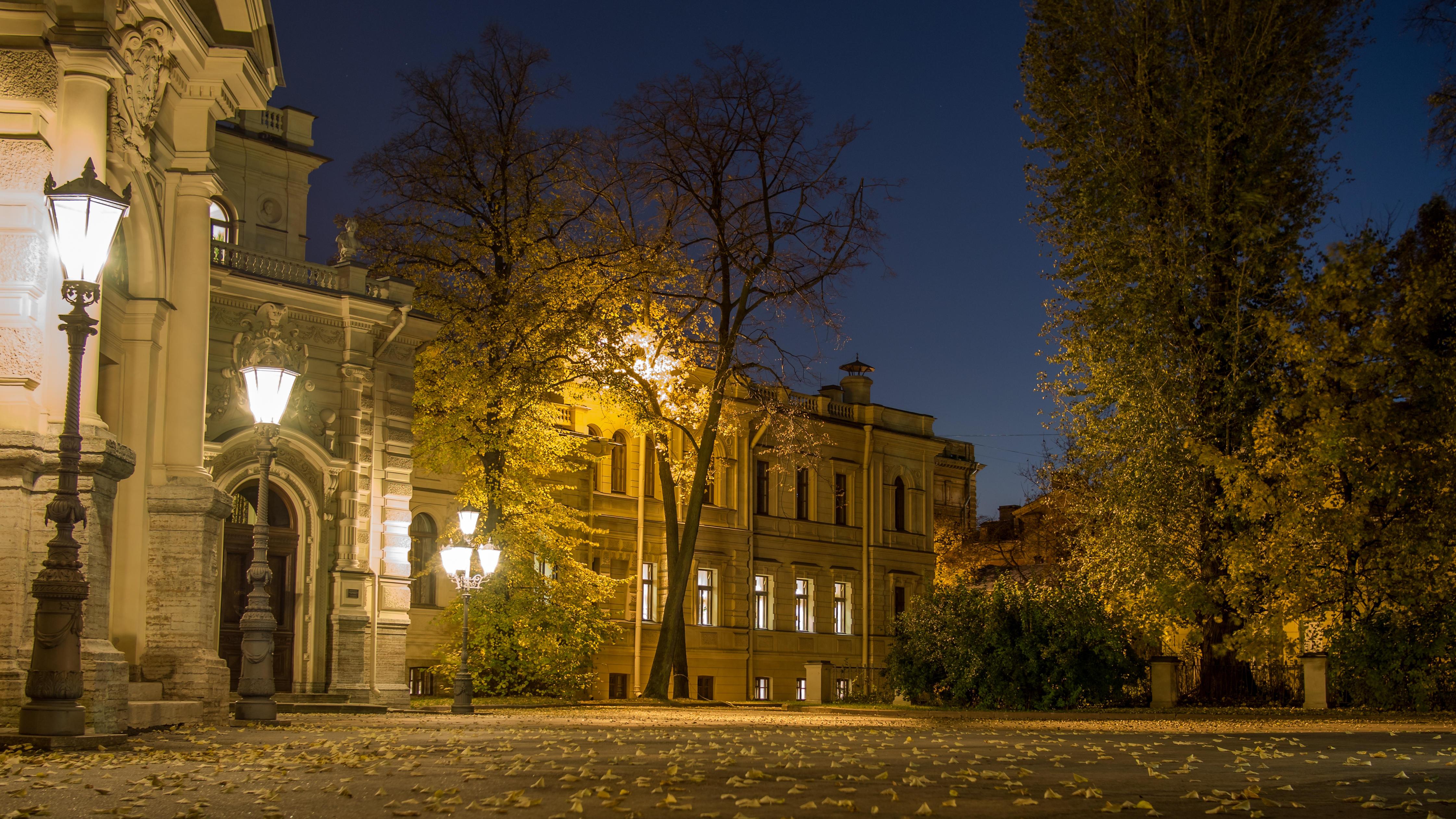 Алексеевский дворец, Санкт-Петербург
