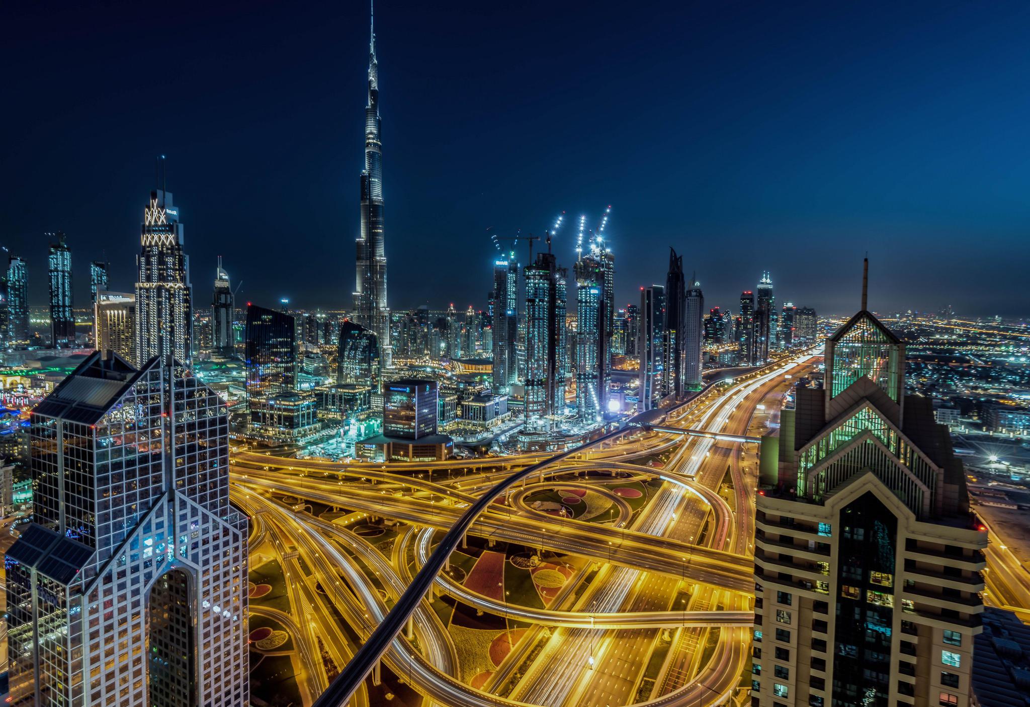 Dubai, Дубай, ОАЭ
