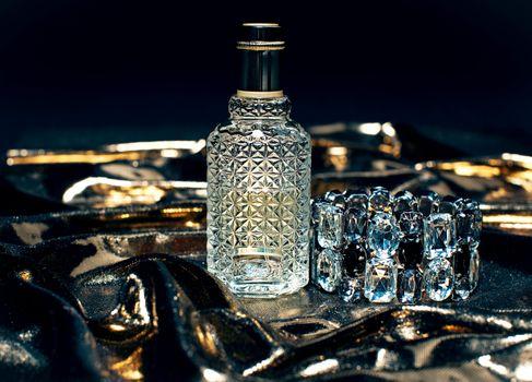Photo free bottle, perfume, decoration