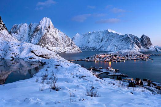 Бесплатно норвегия, лофотенские острова фото телефон на