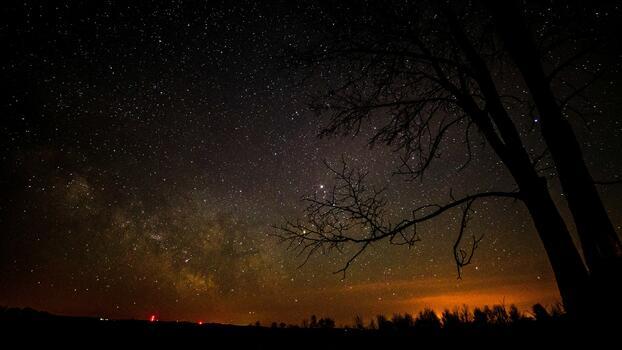 Фото бесплатно наука, компьютер, полночь