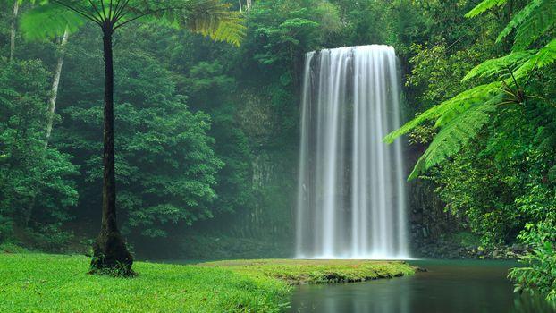 Фото бесплатно Австралия, поток, спокойствие