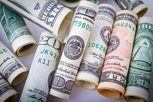 Фото бесплатно зеленый, цвет, деньги