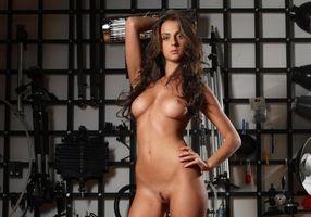 Фото бесплатно Jula, красотка, сексуальная девушка