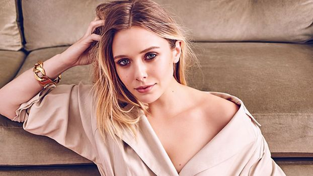 Photo free сelebrities, girls, Elizabeth Olsen