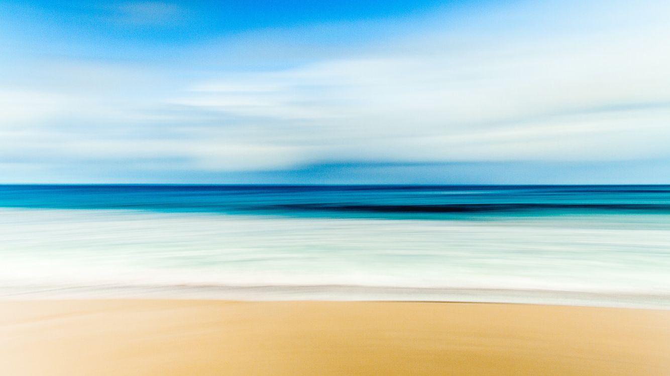 Фото водоём океан пейзажи - бесплатные картинки на Fonwall