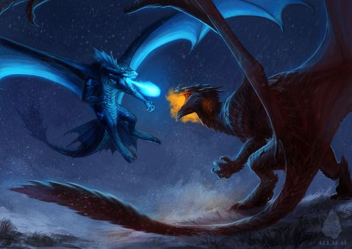 Photo free dragons, fantasy, fiction