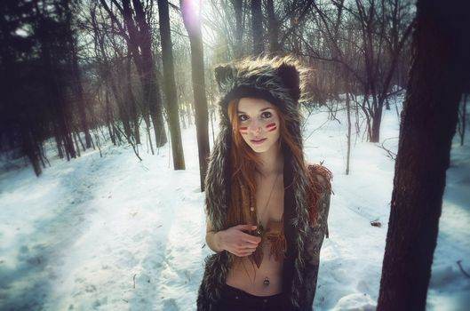 Photo free Maryann Fox, girls, model
