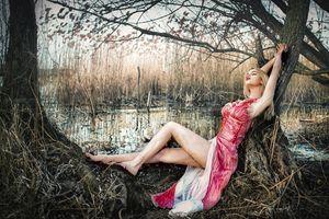 Фото бесплатно Портрет, Moda, Krasota