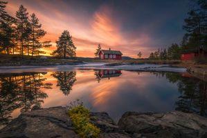 Норвегия фото · бесплатное фото