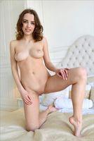 Бесплатные фото Saloma,Maxa,Morea,модель,красотка,голая,голая девушка