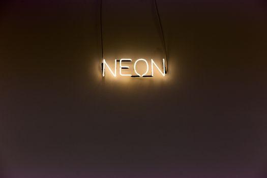 Бесплатные фото надпись,неон,подсветка,стена,inscription,neon,backlight,wall