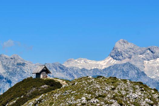 Фото бесплатно природа, Словения, горы