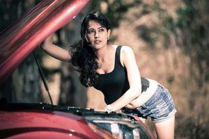 Фото бесплатно знаменитость, индийской, синглет