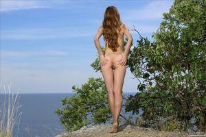 Бесплатные фото Georgia, Viva-A, Viva, красотка, голая, голая девушка, обнаженная девушка