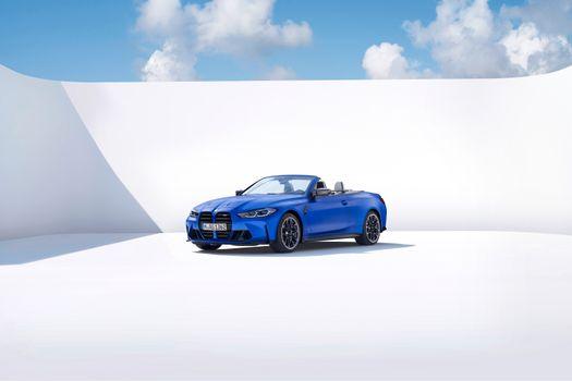 Photo free car, BMW, convertible