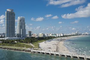 Фото бесплатно река, архитектура, залив