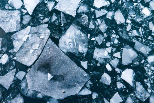 Фото бесплатно лед, льдин, вода