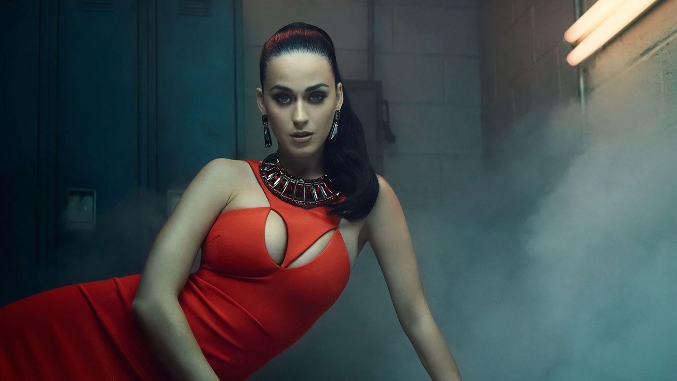 Фото бесплатно Katy Perry, знаменитость, музыка - на рабочий стол