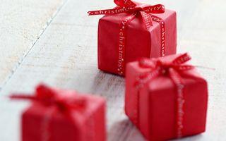 Бесплатные фото праздник,Новый год,подарки,christmas,gift,