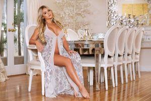 Бесплатные фото Tahlia Paris,модель,красотка,позы,поза,сексуальная девушка