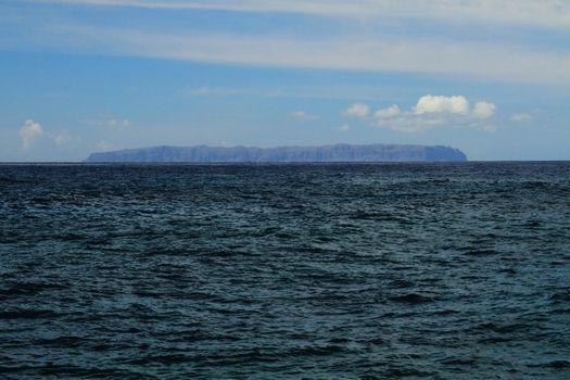 Фото бесплатно вода, рябь, остров