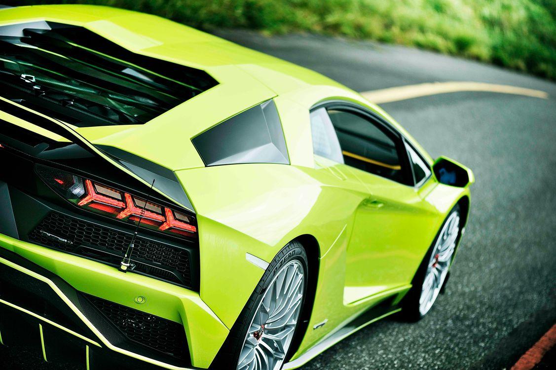 Фото бесплатно Lamborghini Huracan, Lamborghini, Cars - на рабочий стол