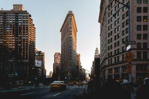 Фото бесплатно место, здание, город
