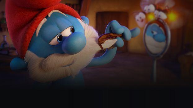 Фото бесплатно Smurfs, Animated Movies, Movies
