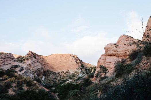 Фото бесплатно горы, песчаник, географическая особенность
