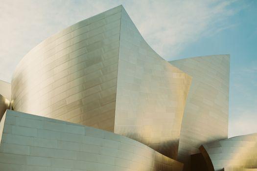 Бесплатные фото серебро,золото,архитектура,красивый,цвет,минимализм,строительство,закат,небо,город,желтый