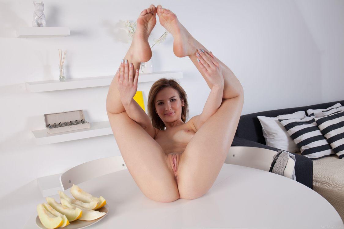 Картинка Anata, красотка, голая, голая девушка, обнаженная девушка, позы, поза, сексуальная девушка, эротика на рабочий стол. Скачать фото обои эротика