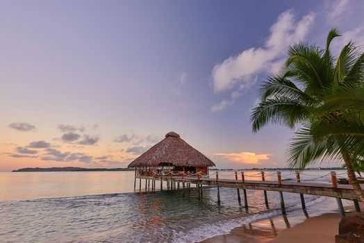 Фото бесплатно Бокас дель Торо, Панама, море