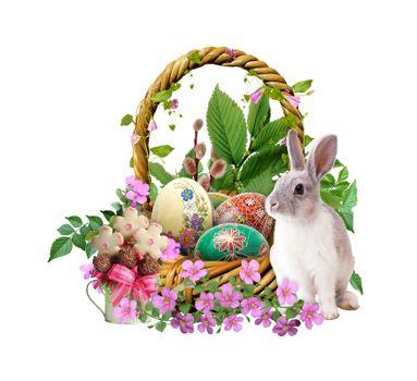 Фото бесплатно пасха, покрашенные яйца, цветные яйца