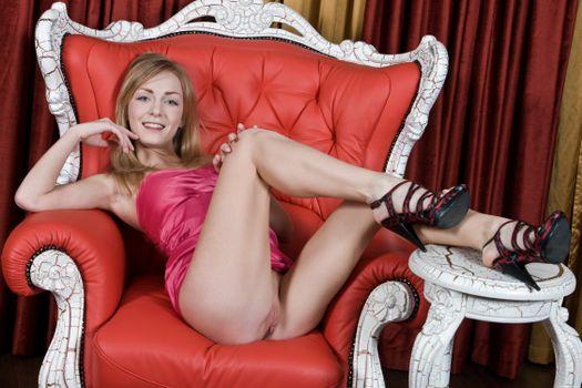 Фото бесплатно Sharon D, модель, красотка, голая, голая девушка, обнаженная девушка, позы, поза, сексуальная девушка, эротика
